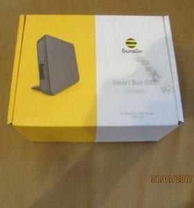 """Wi-Fi роутер """"Билайн SMART BOX"""""""