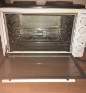Плита электрическая (мини-печь)