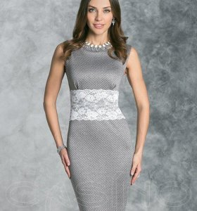 Платье 44, 48 разм.