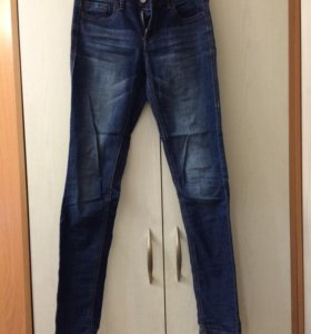 джинсы xs-s