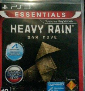 Эксклюзивная игра на PS 3