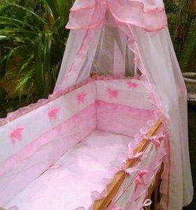 Комплект для маленьких принцесс