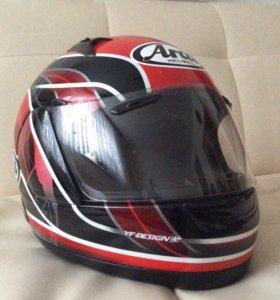 Мото шлем arai xl