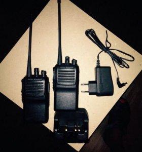 Радио станции vertex standart