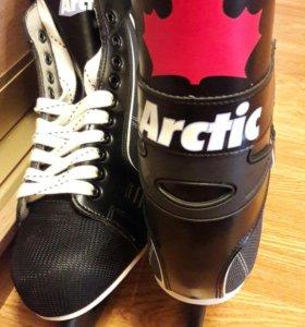 Хоккейные коньки  ISG Arctic