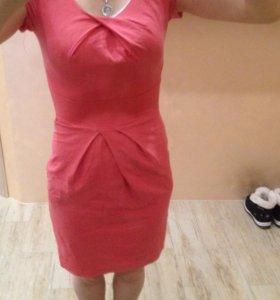 Платье все по 350