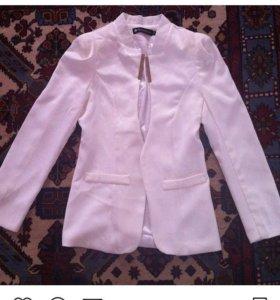 Пиджак новый не подошёл размер