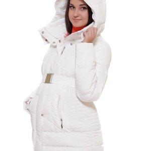 Куртка-пуховик для беременных