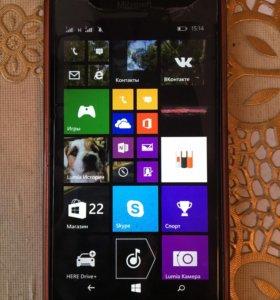 Нокиа Lumia 540
