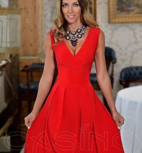 Платье 44, 46 разм.