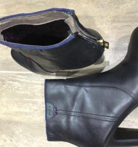 Ботинки mexx 38раз