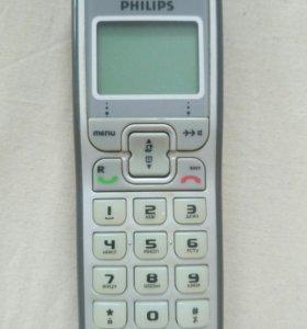 Телефон Philips CD2301G/51