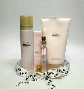 Новый набор Prima Avon