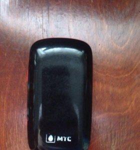 Мтс конект, Wi-fi роутер
