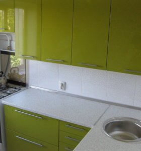 Сборка кухни шкафы купе встраиваемая мебель ремонт