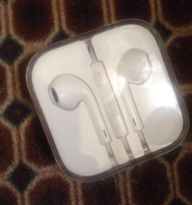 EarPods iPhone 5