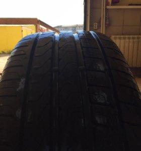 Pirelli p7 225/45 r17