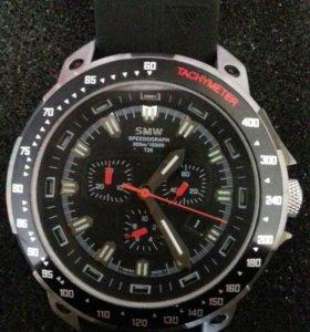 Новые швейцарские часы