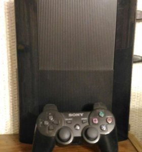 PlayStation 3 superslim 500 gb