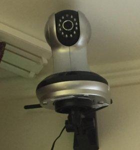 Камера внутреннего видеонаблюдения
