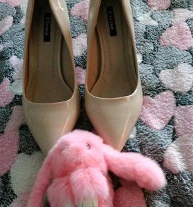В наличии новые туфельки