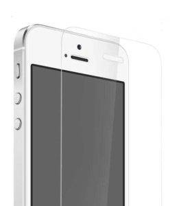 ✅ Защитные стекла Iphone 5/5s/5se