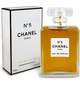 "Chanel ""Chanel №5"" 100 ml"
