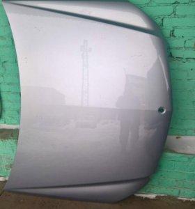 mercedes Benz w204 крышка капота оригинал бу