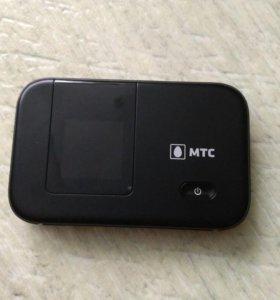 Интернет-модем MTS 4G