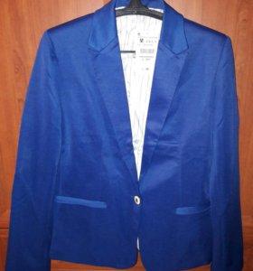 Новый пиджак Zara.