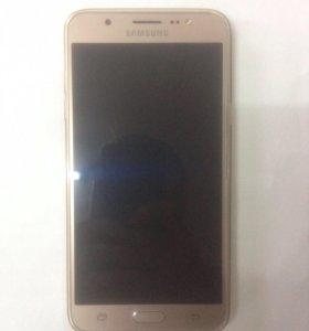 Samsung g7 (2016)