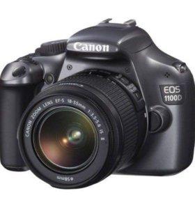 Фотоаппарат+вспышка