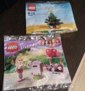 ОРИГИНАЛ! Lego наборы новые