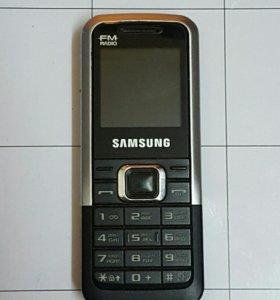 Samsung E 1125