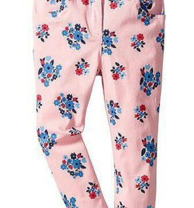 Новые брюки john baner размер 116