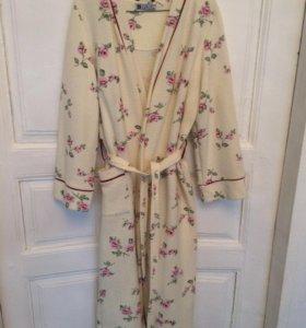 Новый халат