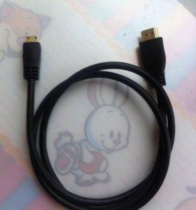 Провод кабель HD