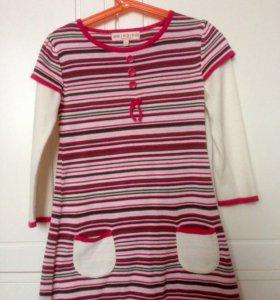 Платье Marks & Spencer 4-5 лет