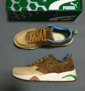 Кроссовки Tropicalia Puma