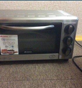 Электрическая мини печь Ariete 973 bon cuisine 210