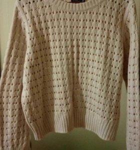Пуловер. Новый