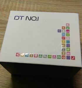 Смарт-часы DT NO.1 D6