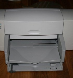 Принтер HP desk JET 710C