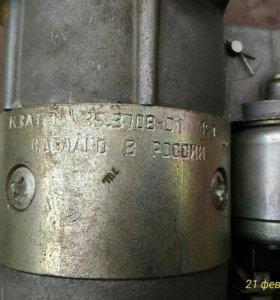Стартер КЗАТЭ 35.3708-01