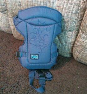 """Рюкзак для переноски детей """"кенгуру"""""""