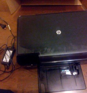 Принтер/ сканер на запчасти