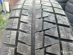 Продам 195/65R15 шины Б/У, Bridgestone Revo-GZ