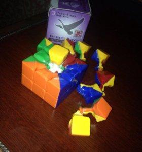 Профессиональный кубик рубик