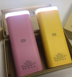 Power Bank 8800 mAh + фонарь