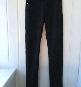 Школьные джинсы на 9-12 лет